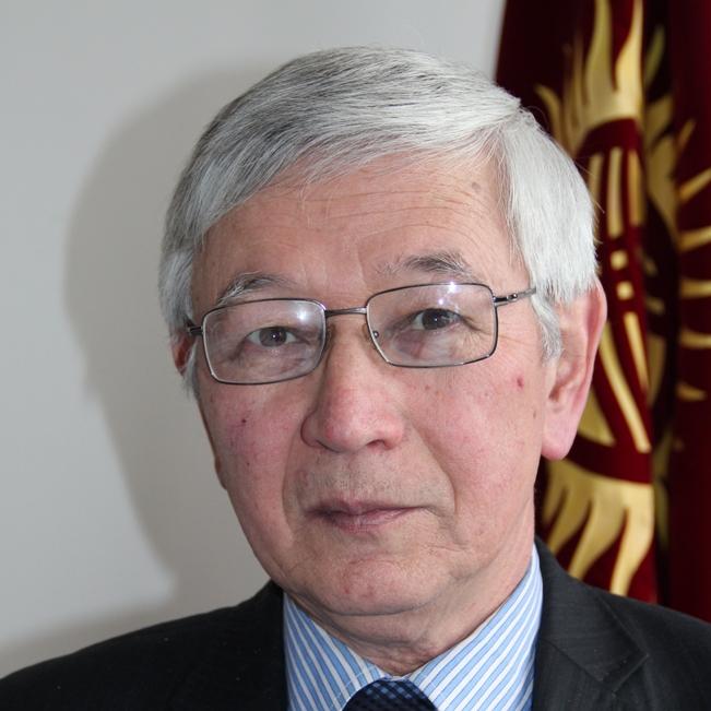 Бримкулов Нурлан Нургазиевич