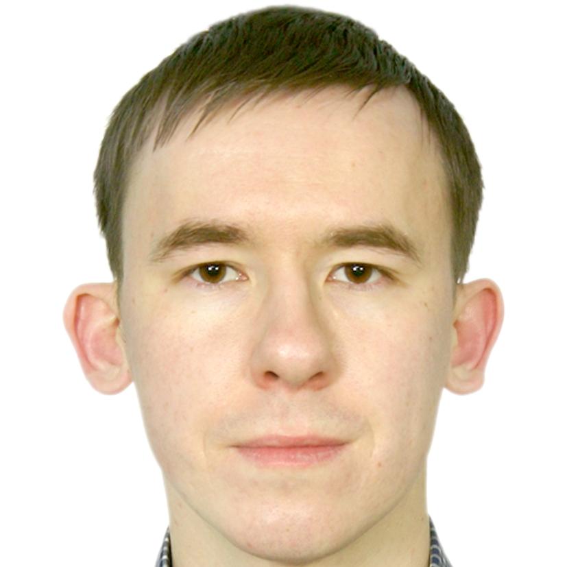 Рустем Ильдарович Шаймуратов