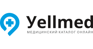 Yellmed logo